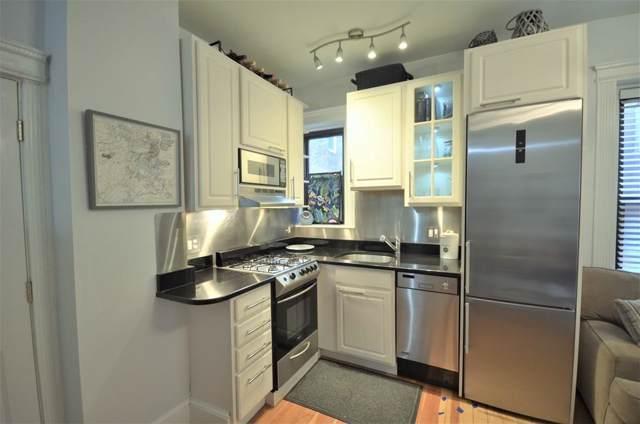 75 Burbank Street #205, Boston, MA 02115 (MLS #72611160) :: Berkshire Hathaway HomeServices Warren Residential
