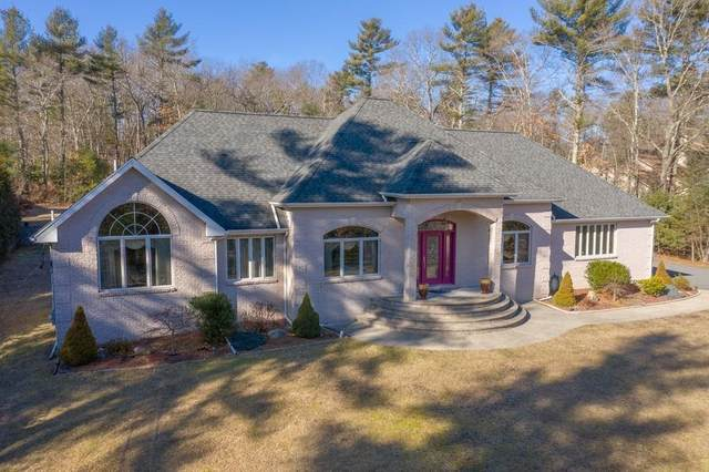 20 Dunham Rd, Freetown, MA 02702 (MLS #72613959) :: The Duffy Home Selling Team
