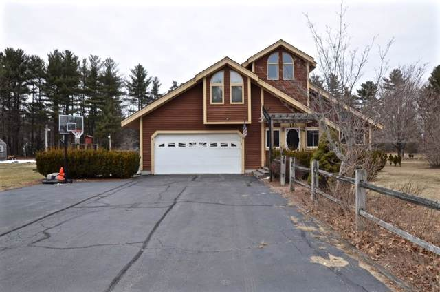 151 Union St, Holden, MA 01520 (MLS #72614080) :: The Duffy Home Selling Team