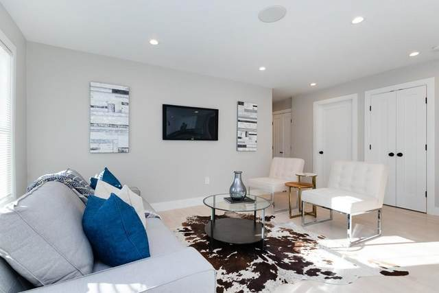 102A Mt Pleasant Ave #2, Boston, MA 02119 (MLS #72614702) :: DNA Realty Group