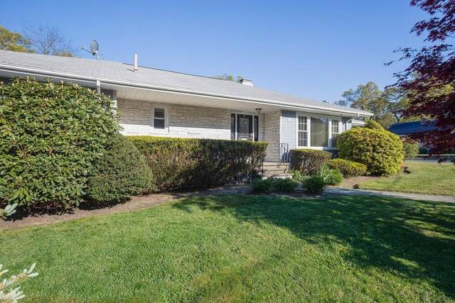 11 Highcrest Rd, Fall River, MA 02720 (MLS #72615030) :: Anytime Realty