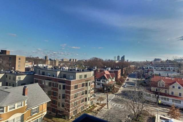 50 Longwood Ave #711, Brookline, MA 02446 (MLS #72617879) :: DNA Realty Group