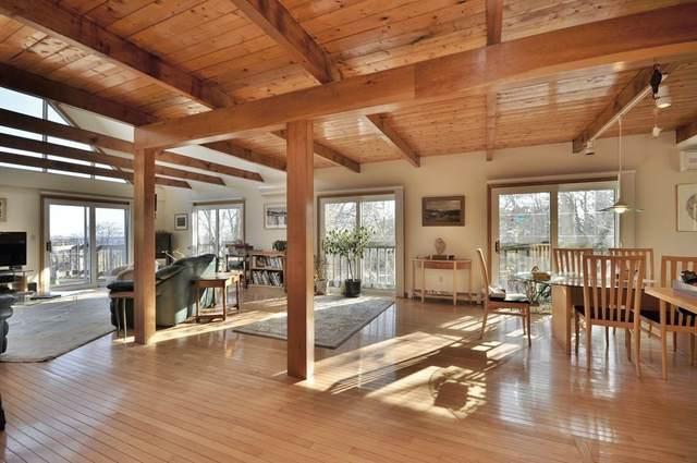 46 Menotomy Road, Plymouth, MA 02360 (MLS #72619550) :: Kinlin Grover Real Estate