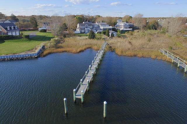707 S Main St, Barnstable, MA 02632 (MLS #72621135) :: Conway Cityside