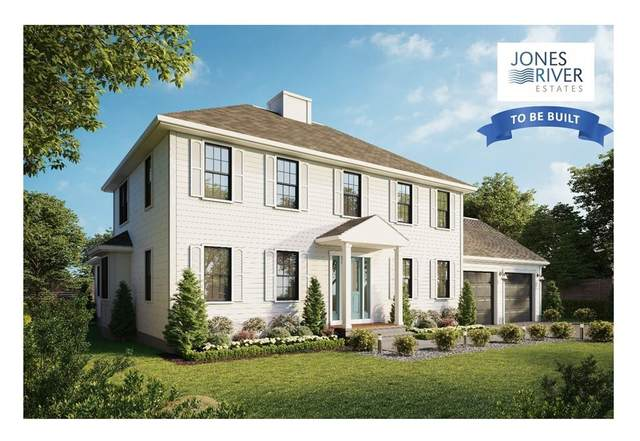 2 Barrows Brook Circle (Lot 9), Kingston, MA 02364 (MLS #72623274) :: Berkshire Hathaway HomeServices Warren Residential