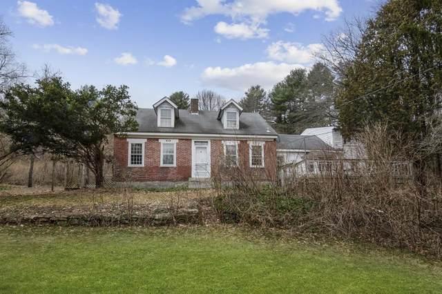 24 Mumford Rd, Sutton, MA 01590 (MLS #72625706) :: Westcott Properties