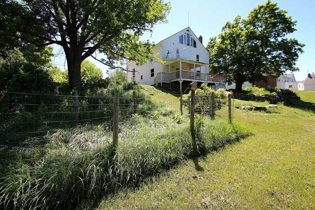 16 Wendell Road, Shutesbury, MA 01072 (MLS #72626486) :: NRG Real Estate Services, Inc.