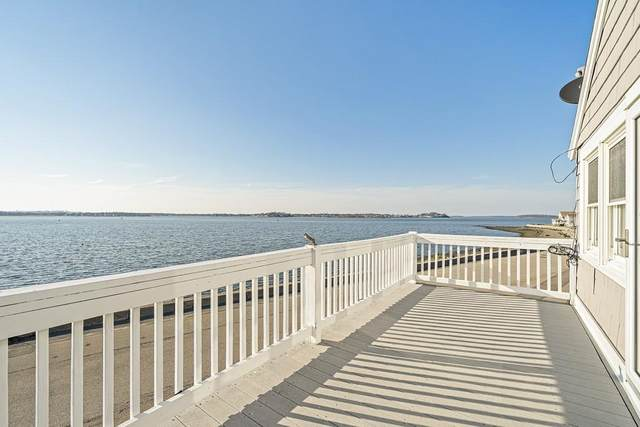 33 Fort Point Rd, Weymouth, MA 02191 (MLS #72626926) :: Charlesgate Realty Group