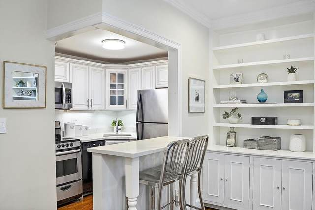 257 Marlborough St #2, Boston, MA 02116 (MLS #72628072) :: Boylston Realty Group