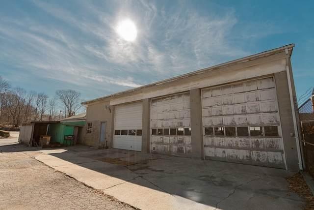 30 Bodge St, Fall River, MA 02723 (MLS #72630520) :: revolv