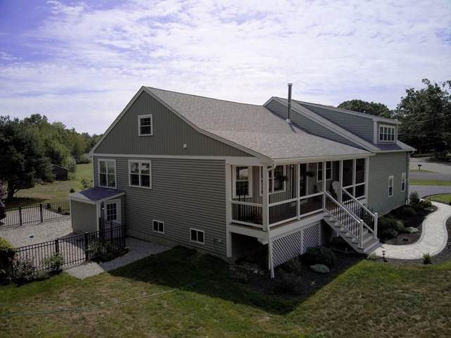 28 Black Point Rd, Webster, MA 01570 (MLS #72632121) :: Anytime Realty