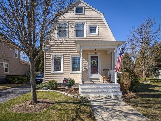 17 Buttonwood St, New Bedford, MA 02740 (MLS #72634021) :: The Duffy Home Selling Team