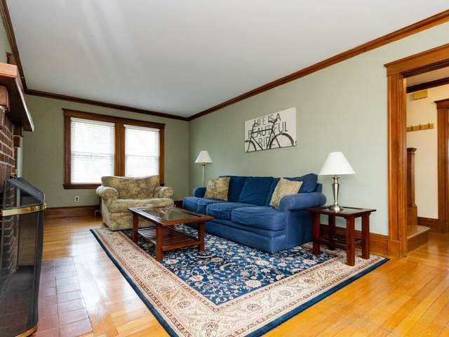 14 Lodgehill Rd, Boston, MA 02136 (MLS #72635672) :: The Gillach Group