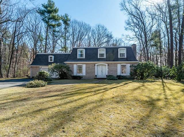 61 Birch Rd, Andover, MA 01810 (MLS #72638260) :: Team Tringali