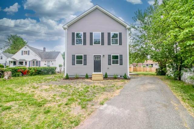 52 Canterbury Road, Springfield, MA 01118 (MLS #72640935) :: The Gillach Group