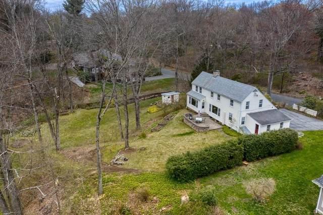 55 Mill Rd, Longmeadow, MA 01106 (MLS #72649246) :: NRG Real Estate Services, Inc.