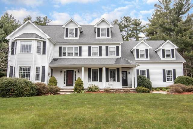 24 Pond View Dr., Kingston, MA 02364 (MLS #72649538) :: Trust Realty One