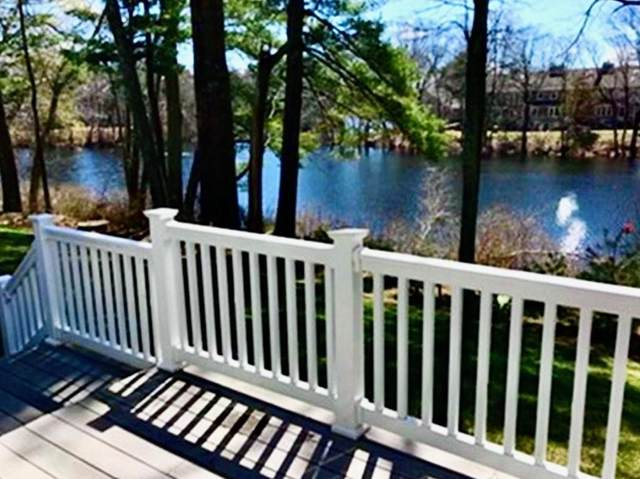 1601 Bay St #102, Taunton, MA 02780 (MLS #72651580) :: Trust Realty One