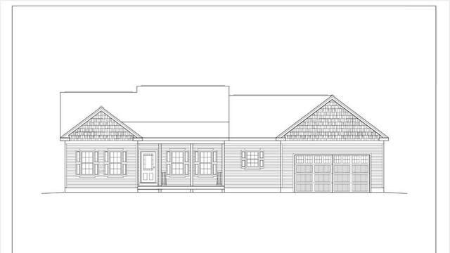 Lot 1 Laurel, Princeton, MA 01541 (MLS #72652699) :: The Duffy Home Selling Team