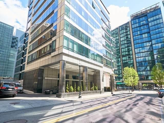 3 Avery Street #609, Boston, MA 02111 (MLS #72654345) :: Boylston Realty Group