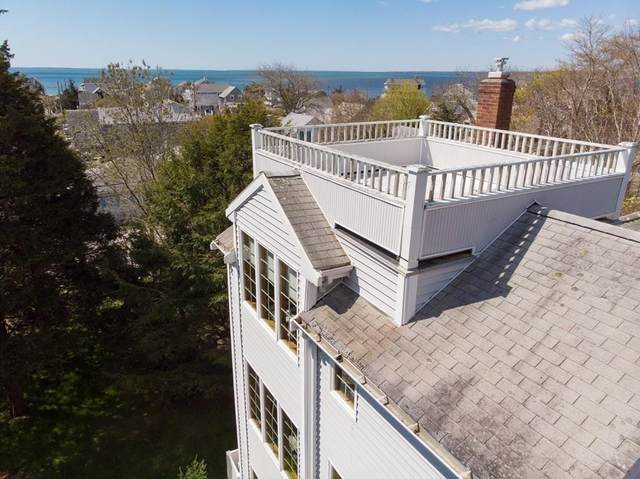 51 Angelica Ave, Mattapoisett, MA 02739 (MLS #72656561) :: The Gillach Group