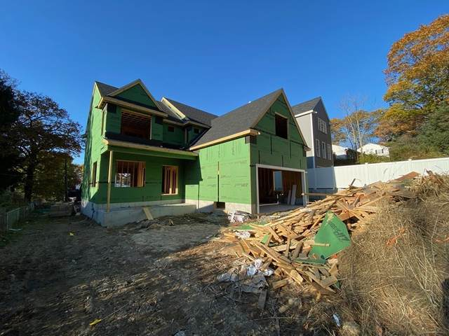 94 Dedham Boulevard, Dedham, MA 02026 (MLS #72657459) :: Cosmopolitan Real Estate Inc.