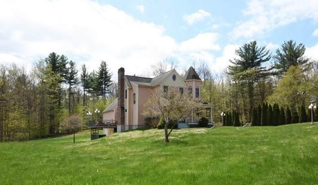 78 Hosmer Street, West Boylston, MA 01583 (MLS #72659648) :: The Duffy Home Selling Team