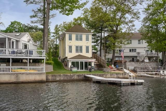 48 Lake Shore Drive North, Westford, MA 01886 (MLS #72661098) :: Re/Max Patriot Realty