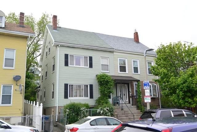 182 Princeton St, Boston, MA 02128 (MLS #72661211) :: The Duffy Home Selling Team