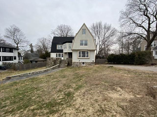 26 Woodleigh Road, Dedham, MA 02026 (MLS #72661700) :: The Gillach Group