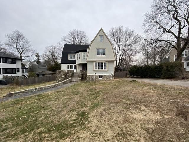 26 Woodleigh Road, Dedham, MA 02026 (MLS #72661700) :: Welchman Real Estate Group