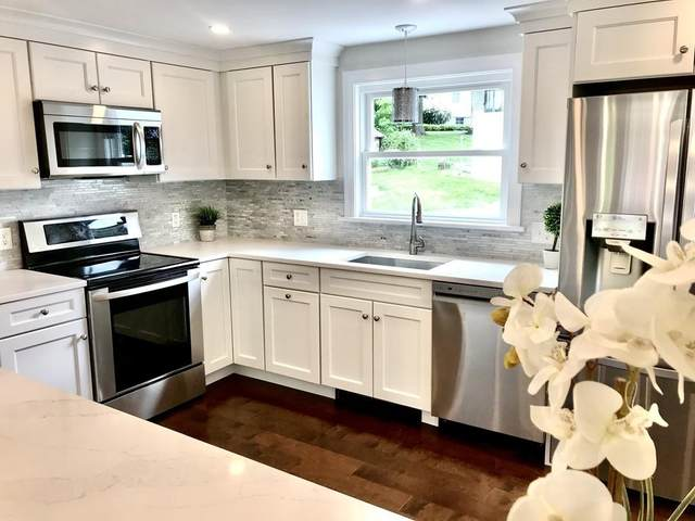 60 Everett Ave, Watertown, MA 02472 (MLS #72662887) :: Berkshire Hathaway HomeServices Warren Residential