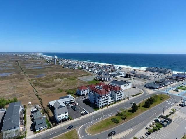 233 Beach Road #14, Salisbury, MA 01952 (MLS #72663341) :: Westcott Properties