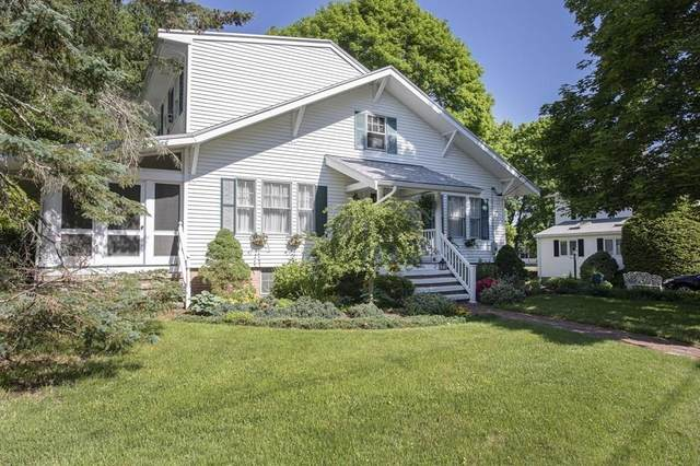 224 Andrews St, Dighton, MA 02764 (MLS #72670842) :: Berkshire Hathaway HomeServices Warren Residential