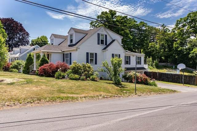 178 Elm Street, Andover, MA 01810 (MLS #72672782) :: Anytime Realty