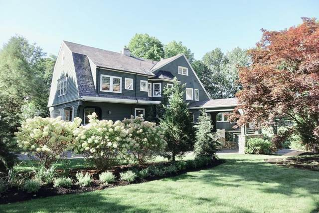 48 Windsor Rd, Newton, MA 02468 (MLS #72673158) :: Welchman Real Estate Group
