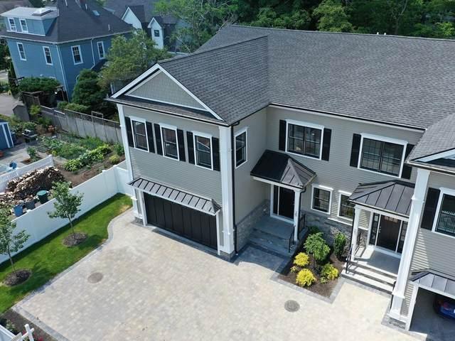 25 Cloelia Terrace, Newton, MA 02460 (MLS #72679773) :: DNA Realty Group