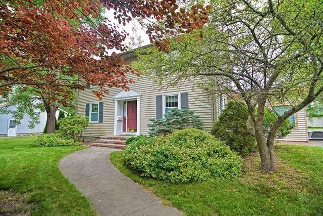 20 Brook Dr, Fairhaven, MA 02719 (MLS #72680000) :: Trust Realty One