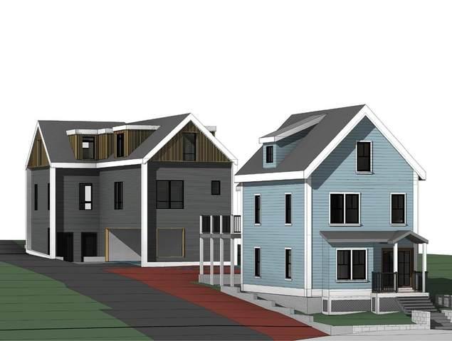 150 Hudson St, Somerville, MA 02144 (MLS #72680329) :: The Seyboth Team