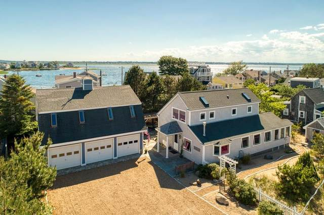 17 Barker St, Newburyport, MA 01950 (MLS #72680978) :: The Duffy Home Selling Team