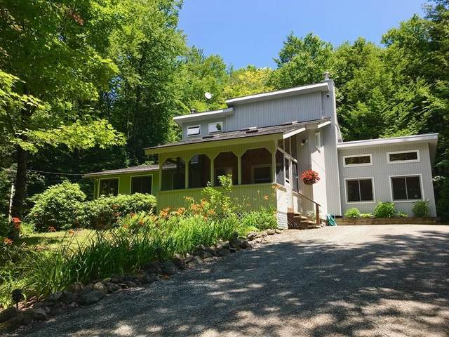 69 South Village Rd, Tolland, MA 01034 (MLS #72682771) :: EXIT Cape Realty
