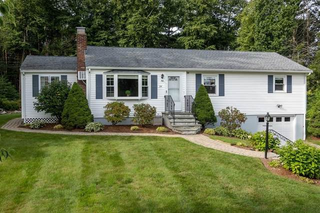34 Haskell Street, Westborough, MA 01581 (MLS #72684630) :: The Gillach Group
