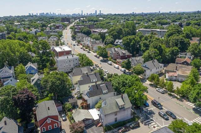 2579 Massachusetts Avenue #2, Cambridge, MA 02140 (MLS #72686379) :: Charlesgate Realty Group
