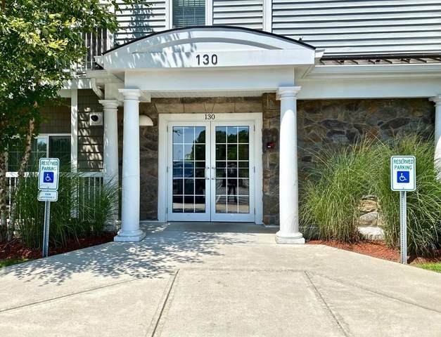 130 Trotter Road #307, Weymouth, MA 02190 (MLS #72687343) :: Anytime Realty