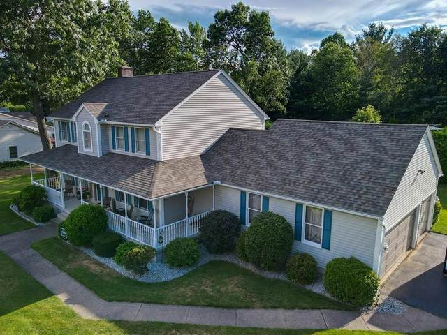 5 Quail Hollow Dr, Westfield, MA 01085 (MLS #72689928) :: EXIT Cape Realty