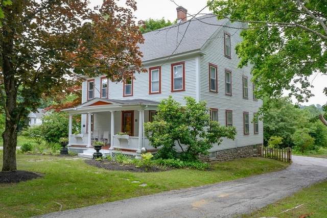 10 Whiting St, Lunenburg, MA 01462 (MLS #72690697) :: EXIT Cape Realty