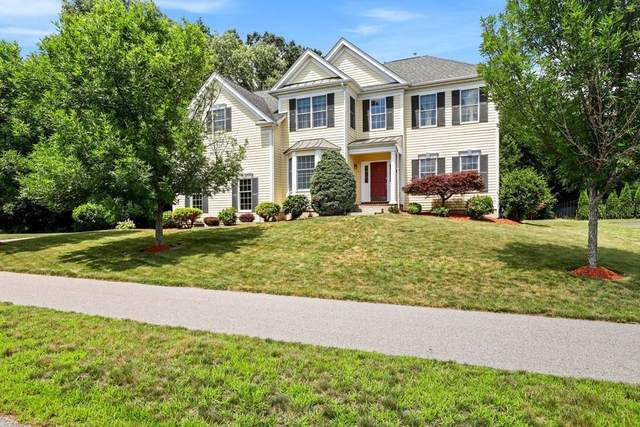 67 Whitehall Way, Bellingham, MA 02019 (MLS #72692698) :: Re/Max Patriot Realty