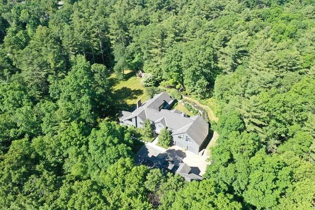 6 Sutton Pl, Acton, MA 01720 (MLS #72694865) :: Kinlin Grover Real Estate