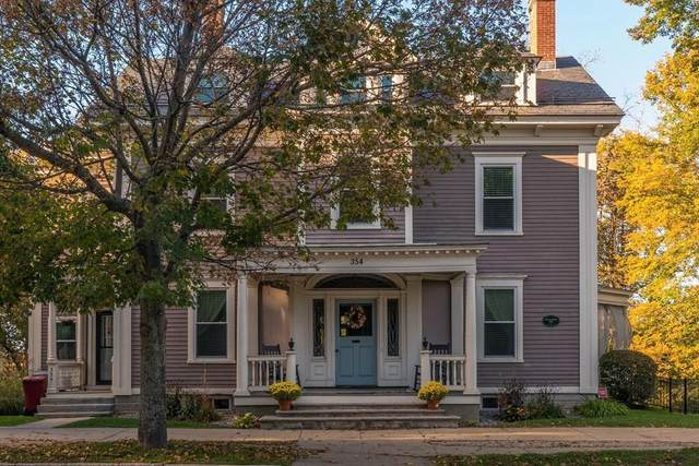354 Andover St, Lowell, MA 01852 (MLS #72695349) :: Parrott Realty Group