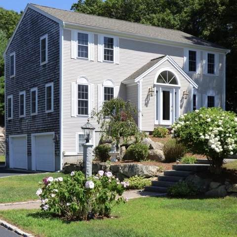 4 Minton Lane, Barnstable, MA 02668 (MLS #72698043) :: Parrott Realty Group